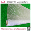 NEWEST pvc self adhesive window glass protective film