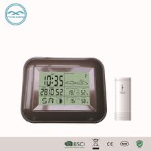 YD8201B Multifunction Digital Desk Clock With Comfort Icon
