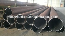 Prime steel hollow round bar,structure steel in china