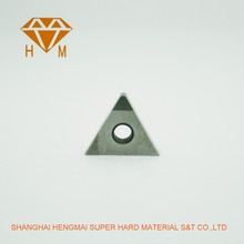 CVD Diamond Inserts ISO TNGA TNMA CNC Machinery Milling Cutters Lathe Cutting Tools for Metal