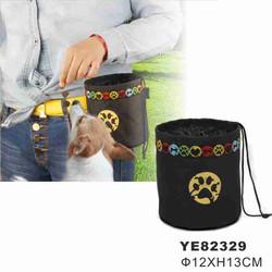High Quality Portable Dog Food Travel Bag
