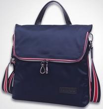 fashion canvas messenger bag man bag