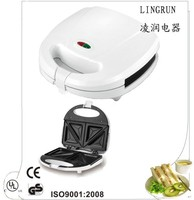 2 slice professional electric Sandwich maker