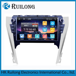 Touch Screen Android DVD Car Audio Navigation System