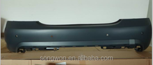 HOTTEST SALES!!! auto parts w221 style rear bumper for b w221/AMG/S65