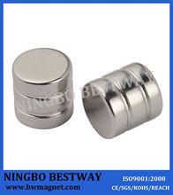 Permanent Rare Earth Neodymium Magnet Disc