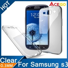 Buy 300 get 50 free Soft Tpu For Samsung galaxy s3 case