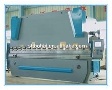 PPBH-135/40HS Hydraulic Steel CNC Press Brake , Plate Bending Machine CNC , Metal Bending