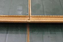 12mm HDF click lock wood laminate flooring