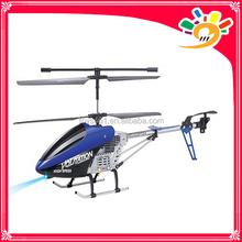 Elicottero radiocomando professionale runqia r105g 3.5ch elicottero di controllo remoto con il giroscopio, aereo