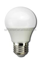 hot light sensor led light bulb
