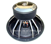 15 inch JLD AUDIO high quality 1000W RMS Car Subwoofer