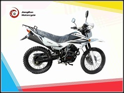 200cc dirt bike / 125cc Brazil motorcoss / street dirt motorcycle