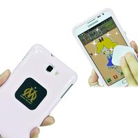 cheap microfiber phone screen cleaner stickers