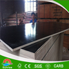 Hot sales outdoor use black/brown shuttering plywood for construction