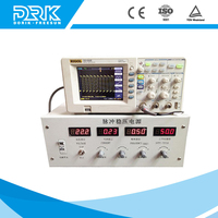 ac dc pulse plating variable power supply with front panel