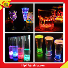popular led flashing cup for noverty gifts flashing led cup wholesale