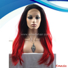 Wholesale High Quality cheap front lace wig synthetic