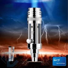 2015 Wholesale Original Wax Vaporizer Pen Yocan Thor Portable Domeless Enail Atomizer Tocan Thor