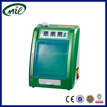 Auto lubrication system/dental handpiece cleaning lubricate system