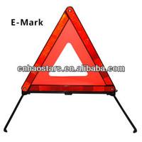 Emark warning triangle