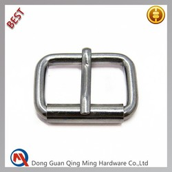 25mm Fashion Metal Bag Buckle For Belt