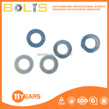 stainless steel astm f436 flat washer