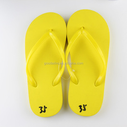 China manufacturer Full color printing blank Slippers / custom logo slippers
