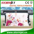 Skycolor・stormjetsj-tr2180カスタム用テキスタイルプリンタ広告フラグバナー印刷