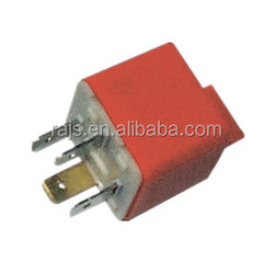 4 terminal motorcycle flasher relay