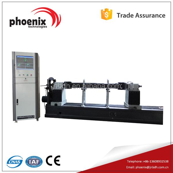crankshaft balancing machine price