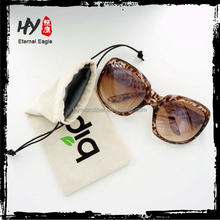 factory microfiber bag for glasses,eyewear case,canvas bag