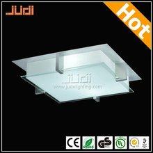 Hot sale modern glass ceiling lamp