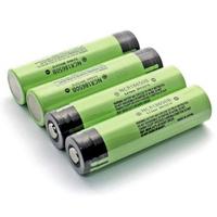 New products !! High Power 18650 battery 3400mah 3.7v, lithium battery, Ncr 18650b 3400mah
