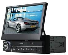 "7"" inch China Car audio, 7"" inch 1 Din Car DVD Player, 7"" inch One Din Car Audio"