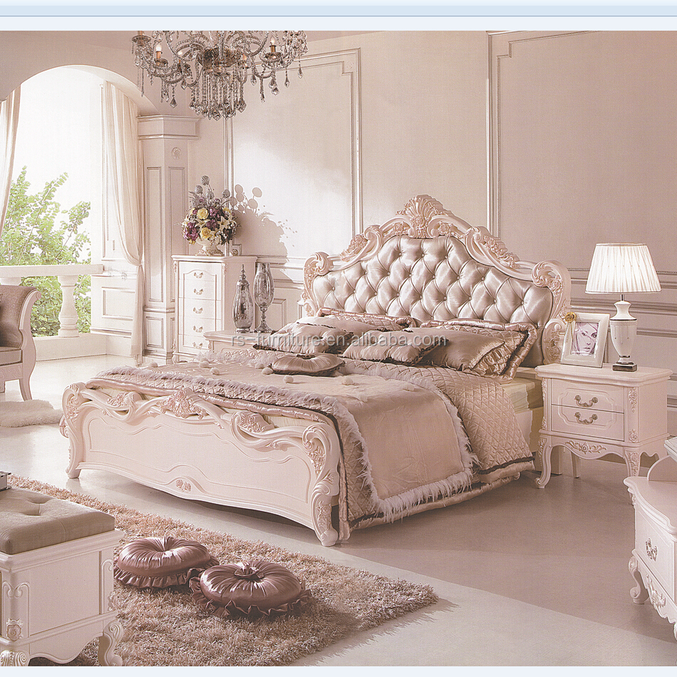 King Size Bedroom Set With Crystal Buckle Buy King Size Bedroom Set With Crystal Buckle King