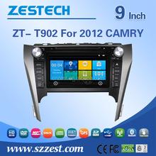 9'' 3G WIFI Bluetooth Radio Stereo 9'' 3G WIFI Bluetooth Radio Stereo Car radio gps for toyota Carmry 2012