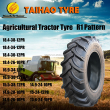 China factory R1 agricultural tyre farm tractor tyre 15.5x38