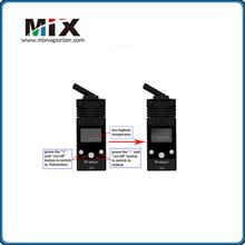 Erba secca vaporizzatore& Black Knight 50w mod box& 510 erba secca vaporizzatore