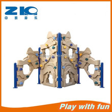 Outdoor playground Climbing holds kids playgrounds climbing walls