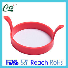 High quality heat resistant silicone egg ring