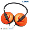 Phone accessories over head headphone for mobiles LX-101