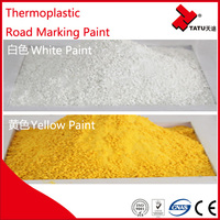 TATU chinese biggest road marking paint manufacturer, we offer best road marking paint price