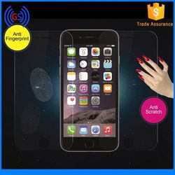 Clear Gold Tempered Glass Screen Protector