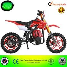 Cheap 49cc mini moto mini dirt bike pocket bike for kids