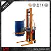 500kg Advanced Semi Electric Drum Rotator Stacker