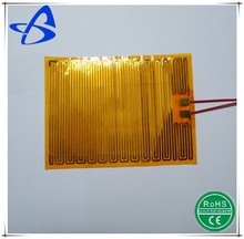 China alibaba trade assurance supplier electric PET heating film for automobile rearview mirror used in cars