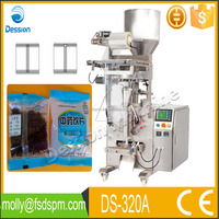 Automatic dried apricot packing machine