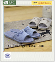 GCE1211 High quality comfortable mens slippers outdoor indoor
