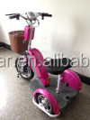 3 ruote scooter elettr